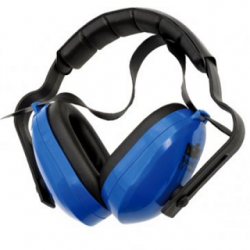 Anti-noise earmuffs SNR 27dB