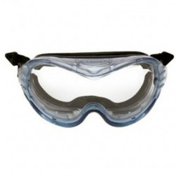 Safety glasses with...