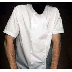 Short Sleeve Kitchen Jacket