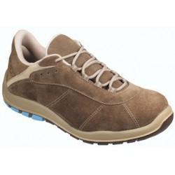 Silverstone Plush Shoe