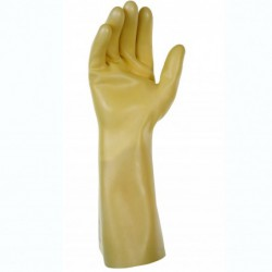 Anti-shock gloves 1000 V.