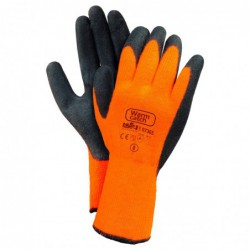 Guantes Warm Catch