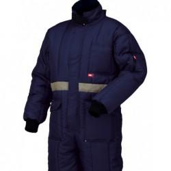 Blue Driver Vest