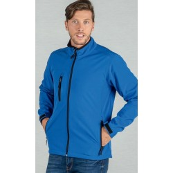 Softshell jacket - NORDIC