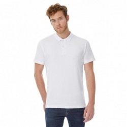 POLO SHORT SLEEVE COTTON...