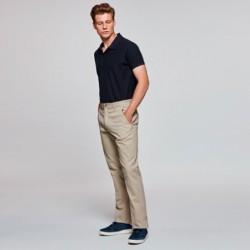 Pantalon Tipo Chino...