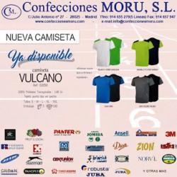 T-shirt - VULCANO
