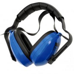 Anti-noise earmuffs SNR 27dB