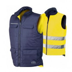 Reversible High Visibility...
