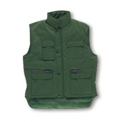Multi-purpose vest