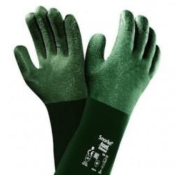 PVC Snorkel Glove