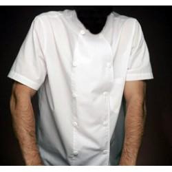 Short Sleeve Kitchen Jacket