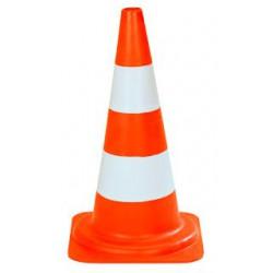 PVC signaling cone
