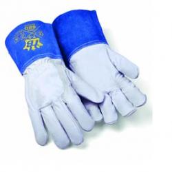 Gloves for soldering SOLTIG