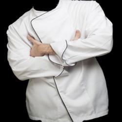 Kitchen Jacket with Coolmax®