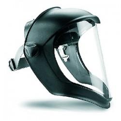 Bionic facial protection...