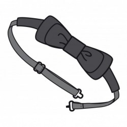 Bow Tie Unisex HORECA