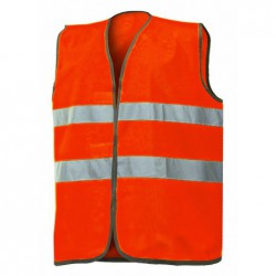 High Visibility Vest 2 colors