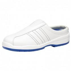 Alba White Sanitary Shoe