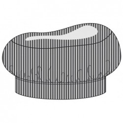 French cooking cap