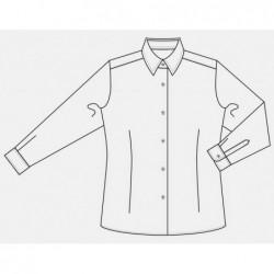 Long-sleeved shirt for...