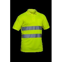 ONE-TONE Short Sleeve Polo