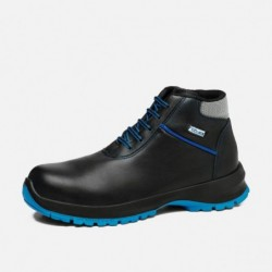 SAFETY BOOT PAIR WITH...