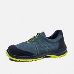 SAFETY SHOE PAIR WITH...