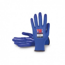 FOAM NITRILE GLOVE FOR FOOD...