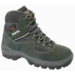 Trekking Boots Texas Gray
