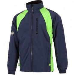 Future Workshell Jacket